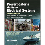 Powerboater's Guide to Electrical Systems (BOK)