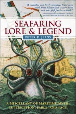 Seafaring Lore and Legend (BOK)