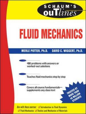 Schaum's Outline of Fluid Mechanics (BOK)