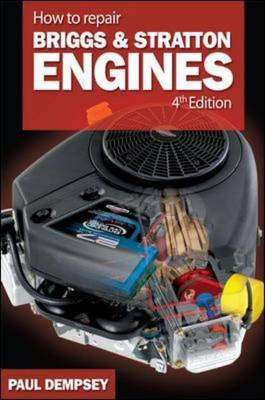 How to Repair Briggs and Stratton Engines (BOK)