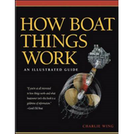 How Boat Things Work: An Illustrated Guide (BOK)