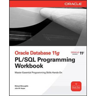 Oracle Database X PL/SQL Programming Workbook (BOK)