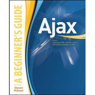 AJAX: A Beginner's Guide (BOK)