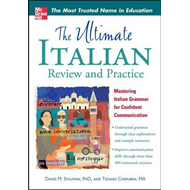 The Ultimate Italian Review and Practice (BOK)
