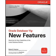 Oracle Database 11g New Features (BOK)
