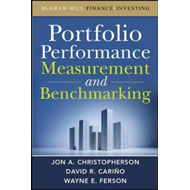 Portfolio Performance Measurement and Benchmarking (BOK)