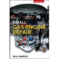 Small Gas Engine Repair (BOK)
