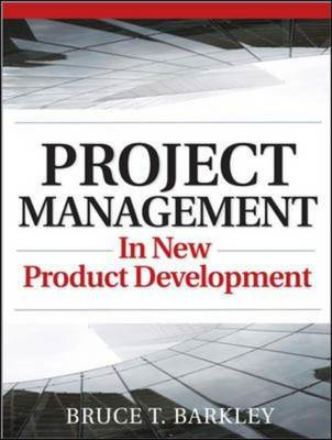 Project Management in New Product Development (BOK)