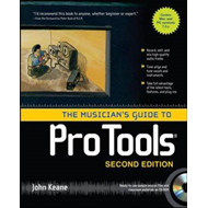 The Musician's Guide to Pro Tools (BOK)
