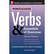 Portuguese Verbs and Essentials of Grammar (BOK)