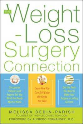 The Weight-loss Surgery Connection (BOK)