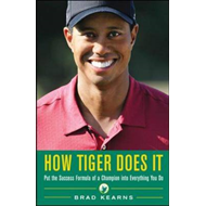 How Tiger Does it (BOK)