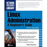 Linux Administration: (BOK)