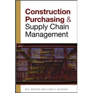 Construction Purchasing and Supply Chain Management (BOK)