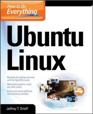 How to Do Everything: Ubuntu (BOK)