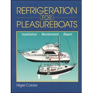Refrigeration for Pleasure Boats: Installation, Maintenance, and Repair (BOK)