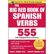 Big Red Book of Spanish Verbs, Second Edition (BOK)