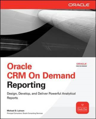 Oracle CRM on Demand Reporting (BOK)