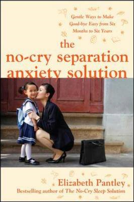 No-Cry Separation Anxiety Solution (BOK)