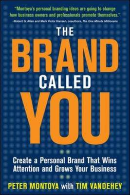 Brand Called You (BOK)