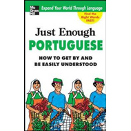 Just Enough Portuguese (BOK)