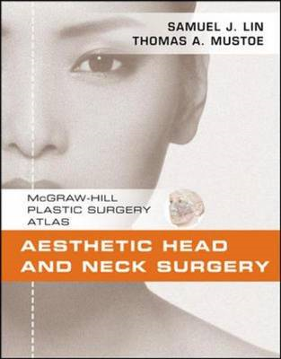 Aesthetic Head and Neck Surgery (BOK)