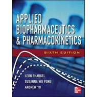 Applied Biopharmaceutics & Pharmacokinetics (BOK)