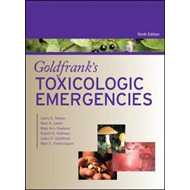 Goldfrank's Toxicologic Emergencies (BOK)