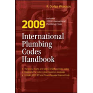 2009 International Plumbing Codes Handbook (BOK)