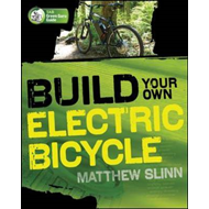 Build Your Own Electric Bicycle (BOK)