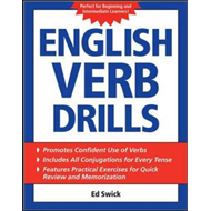 English Verb Drills (BOK)