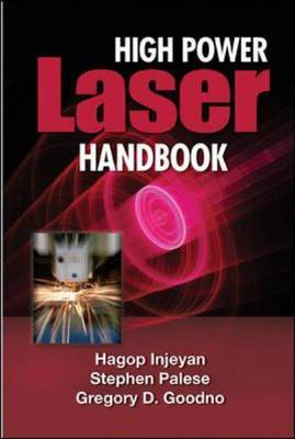 High Power Laser Handbook (BOK)