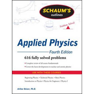 Schaum's Outline of Applied Physics (BOK)
