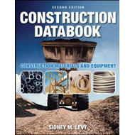 Construction Databook: Construction Materials and Equipment (BOK)