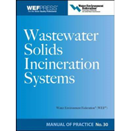 Wastewater Solids Incineration Systems MOP 30 (BOK)