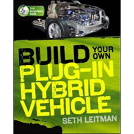 Build Your Own Plug-In Hybrid Electric Vehicle (BOK)