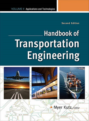 Handbook of Transportation Engineering: v. 2 (BOK)