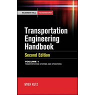 Handbook of Transportation Engineering: v. 1 (BOK)