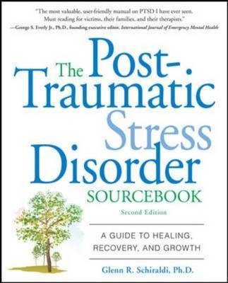 Post-traumatic Stress Disorder Sourcebook (BOK)