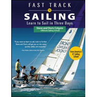 Fast Track to Sailing (BOK)