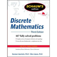 Schaum's Outline of Discrete Mathematics, Revised Third Edit (BOK)