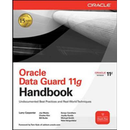 Oracle Data Guard 11g Handbook (BOK)