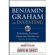 Benjamin Graham on Investing: Enduring Lessons from the Father of Value Investing (BOK)