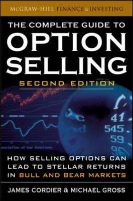 The Complete Guide to Option Selling (BOK)