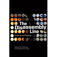 The Disassembly Line: Balancing and Modeling (BOK)