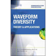 Waveform Diversity: Theory and Application (BOK)