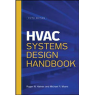 HVAC Systems Design Handbook (BOK)