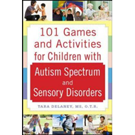 101 Games and Activities for Children With Autism, Asperger' (BOK)