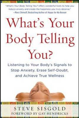 What's Your Body Telling You? (BOK)