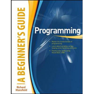 Programming A Beginner's Guide (BOK)